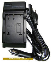 Зарядное устройство для Casio NP-40 (Digital)