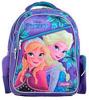 Рюкзак школьный S-23 Frozen (12,5 л), 1 Вересня