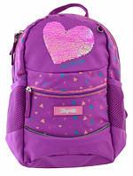 Рюкзак дошкольный K-20 Girl dreams (2,74 л), 1 Вересня