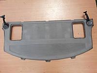 Серая обшивка задней полки (седан) Audi 100 A6 C4 91-97г