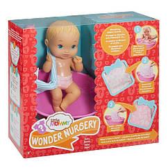 Кукла пупс Маленькая мама Чудо Детская Little Mommy Wonder Nursery Baby Born