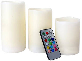 Набор Magic Candles Волшебные свечи