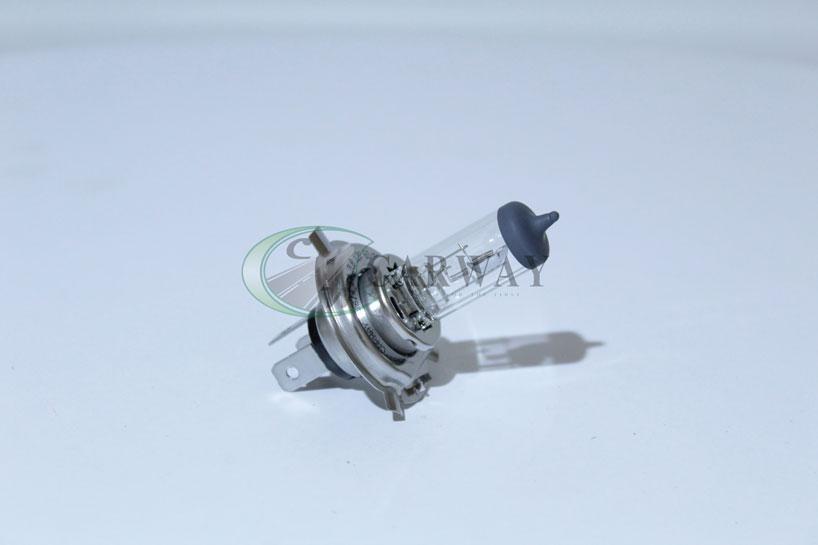 Лампа галогенова 12в Н4-43t 60/55w CW 12614 CARWAY