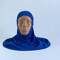 Синий хиджаб, фото 1