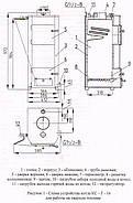 Твердотопливный недорогой котел Мозырьсельмаш КС-Т-16, фото 2