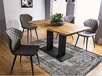 Обеденный стол в стиле LOFT (Table - 321)