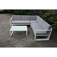 Угловой диван в стиле LOFT (Armchair - 51)