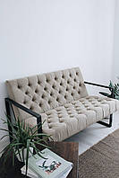 Лаунж диван в стиле LOFT (Sofa - 60)