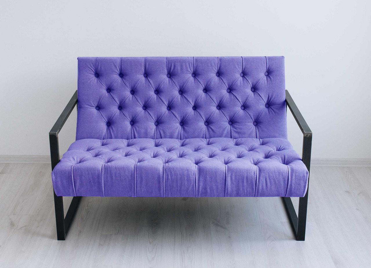 Лаунж диван в стиле LOFT (Sofa - 66)