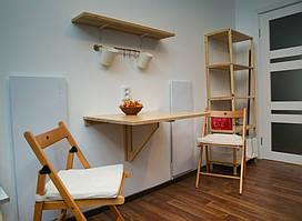 Энергосберегающее электроотопление в квартире г. Львов, ул. Сковороды