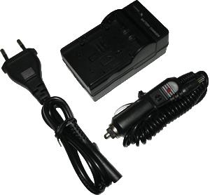 Зарядний пристрій для Casio NP-120 (Digital)