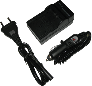 Зарядний пристрій для Casio NP-110 (Digital)