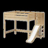 Скамейка в стиле LOFT (Street Bench - 33)