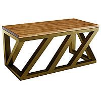 Обеденный стол в стиле LOFT (Table - 362)