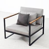 Лаунж кресло в стиле LOFT (Armchair - 73)