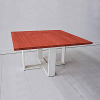 Кофейный Журнальный столик в стиле LOFT (Table - 827)