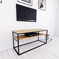 Тумба-подставка для TV в стиле LOFT (Stand - 106)
