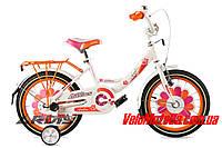 """Велосипед детский Ardis Lillies 16""""., фото 1"""