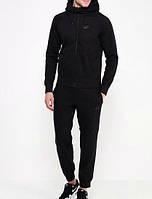 Спортивный костюм Nike, черный кенгуру, ф3418