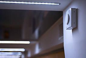 Механический комнатный настенный терморегулятор Seitron ТАМ 011 MI, 16 А