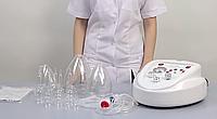 Аппарат вакуумно-роликового массажа Nova 600