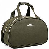 Удобная дорожная сумка Mercury арт. 42460SOlive