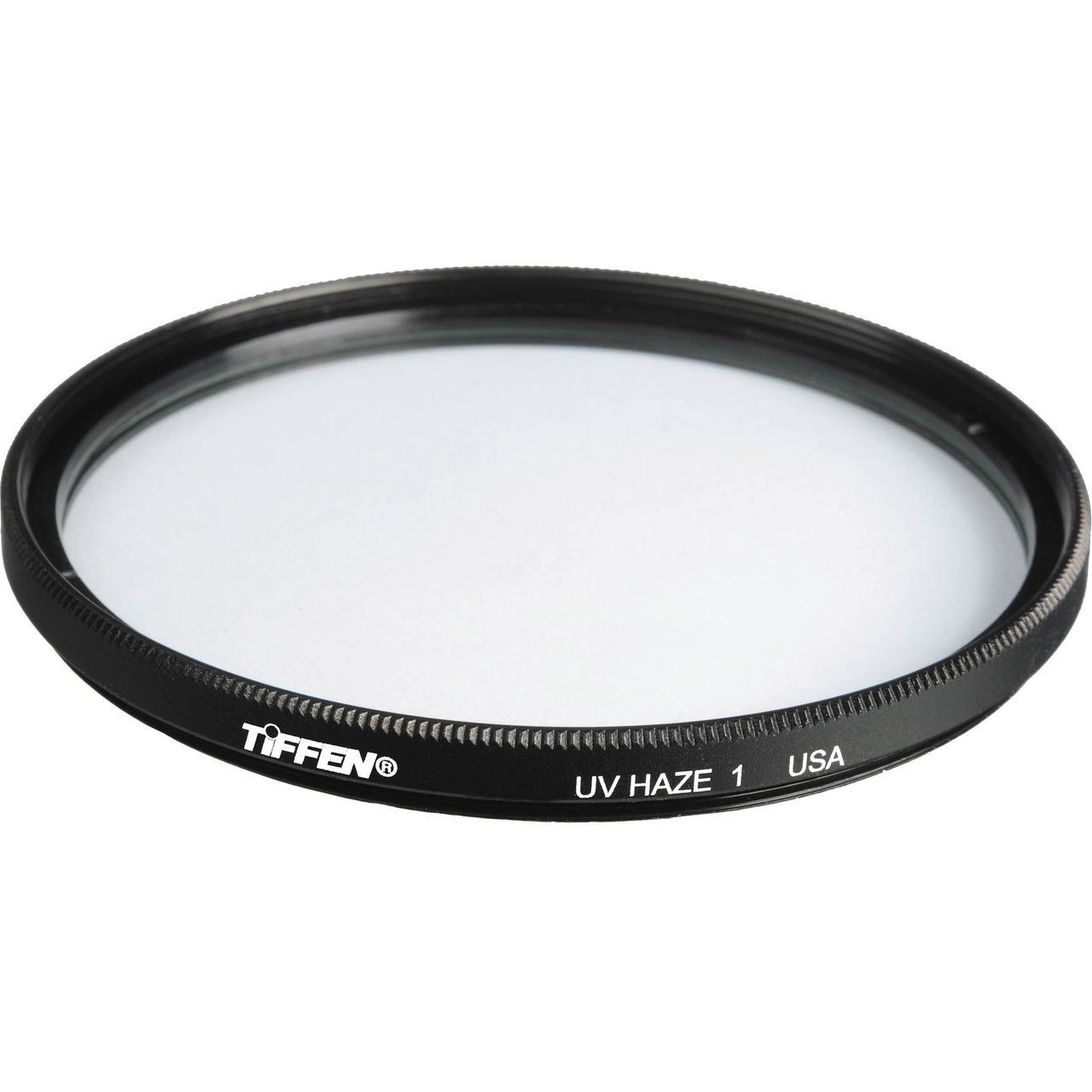 Светофильтр Tiffen UV Haze 1 72mm