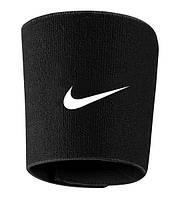 Держатели щитков, тейпы футбольные Nike, Найк, черные , фото 1