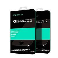 Защитное стекло MOCOLO для Asus Zenfone 3 Laser, 551KL (5.5) (2D) (Асус зенфон 3 лазер ZC551KL)