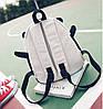 Оригинальный тканевый рюкзак Панда с мемом гримасой, фото 3