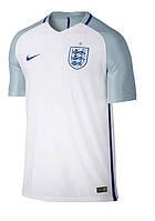 Футбольная форма Cб. Англии ЧЕ 2016 домашняя