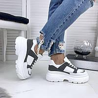 Ботинки кроссовки женские, фото 1