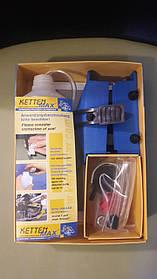 Машинка для чистки, мойки и смазки цепи мотоцикла  KETTENMAX