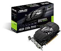 Asus GeForce GTX 1050 Ti 4Gb GDDR5 (PH-GTX1050TI-4G)