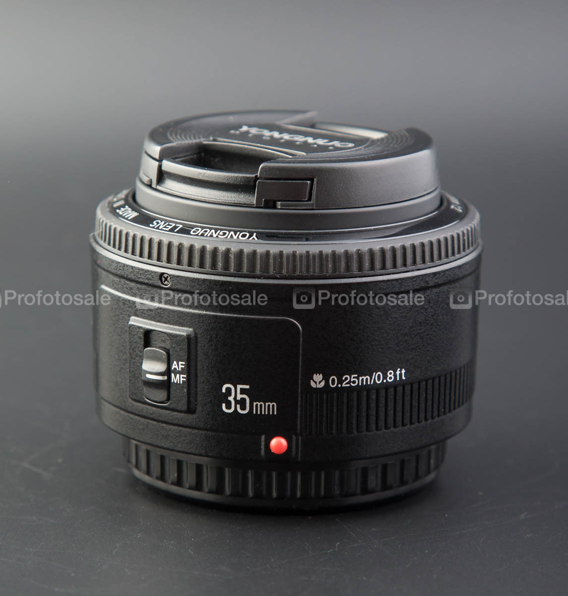Объектив Yongnuo 35mm f/2