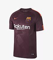 Футбольная форма 2017-2018 Барселона (Barcelona), резервная, х123