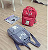 Милые тканевые рюкзаки с рисунком котика, фото 3
