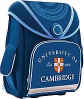 """Ранец каркасный Н-15 """"Cambridge"""", 36*24.5*13.5см"""