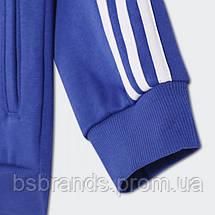 Детская толстовка adidas FAVOURITE LOGO(АРТИКУЛ:CF7437), фото 3