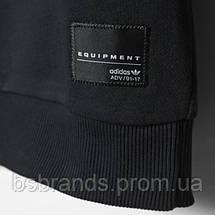 Детский джемпер adidas EQUIPMENT ADV (АРТИКУЛ:BK2032), фото 3