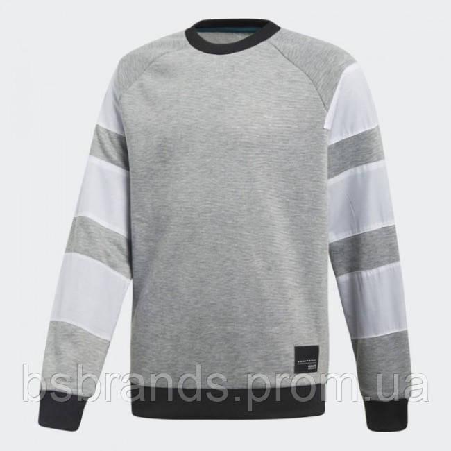 Джемпер adidas EQT CREW J(АРТИКУЛ:CF8539)
