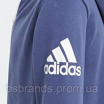 Детская толстовка adidas ESSENTIALS LOGO (АРТИКУЛ:CF6480), фото 2