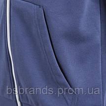 Детская толстовка adidas ESSENTIALS LOGO (АРТИКУЛ:CF6480), фото 3