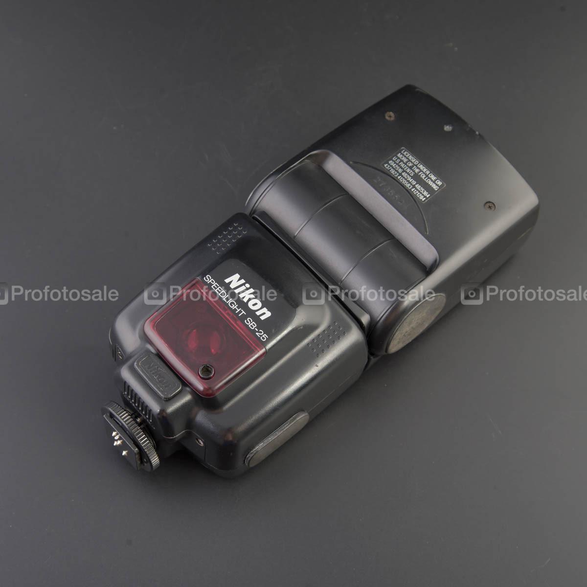Nikon SB 25