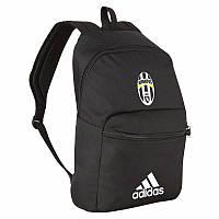 Рюкзак Ювентус, Juventus, Adidas, Адидас, черный, ф4601