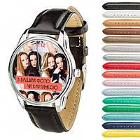 Часы ZIZ под заказ с вашим дизайном/ фото (4699999)