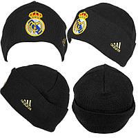 Футбольная шапка Реал Мадрид, Адидас, Adidas, ф5116