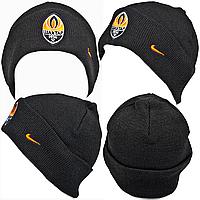 Футбольная шапка Шахтер, Найк, Nike, ф5119