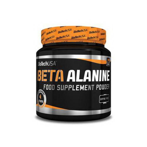 Beta Alanine (300 g, cola) BioTech