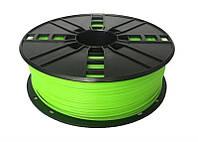 Филамент пластик Gembird (3DP-NYL1.75-01-G) для 3D-принтера, NYL, 1.75 мм, зеленый, 1кг